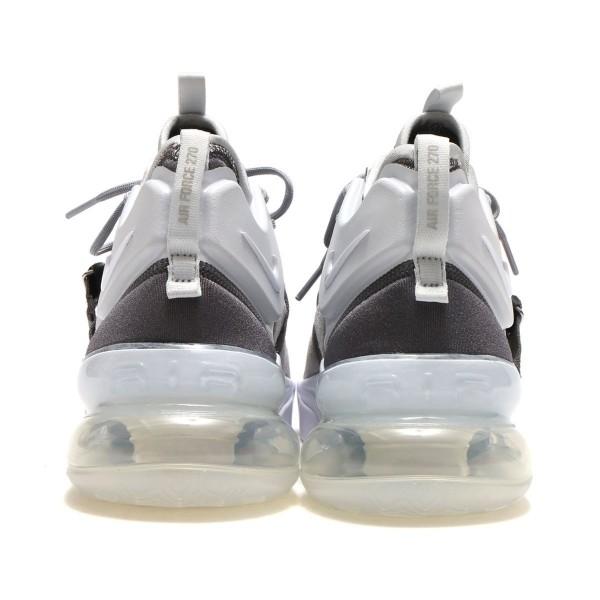 Nike Air Force 270 Grau/Weiß-Grau-Beige ah6772-002