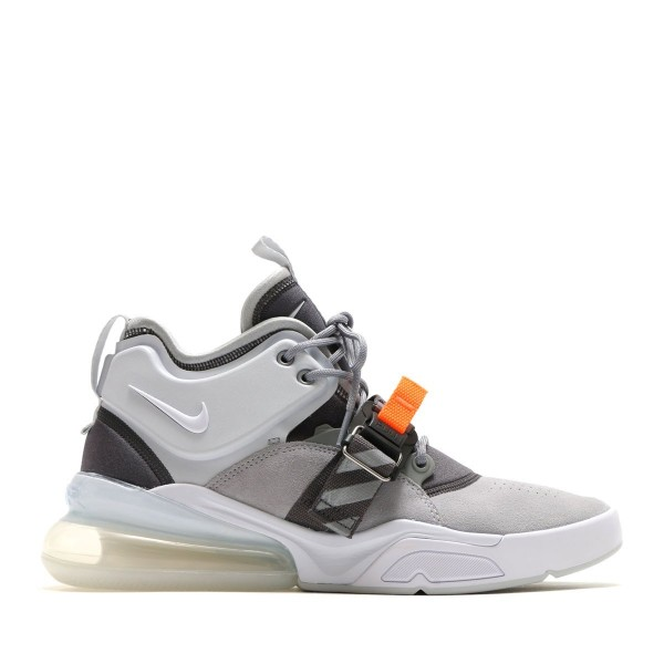 Nike Air Force 270 Grau/Weiß-Grau-Beige ah6772-00...