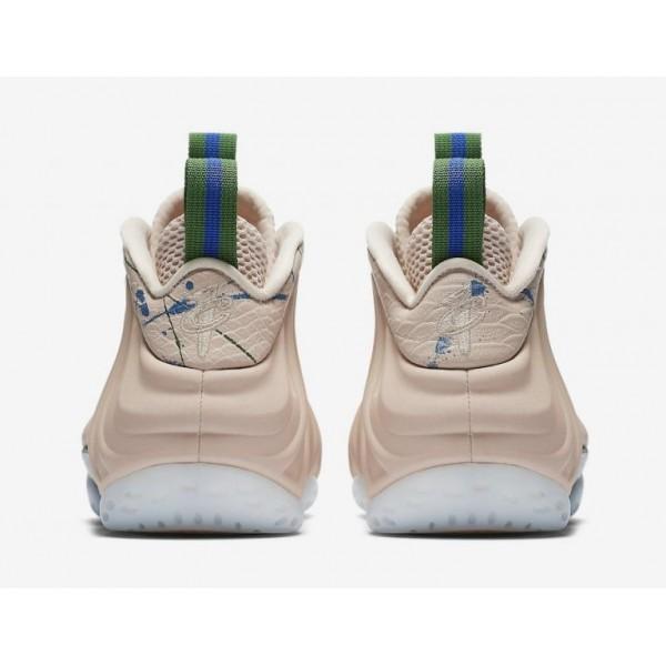 Nike Air Foamposite One Beige Damen AA3963-200