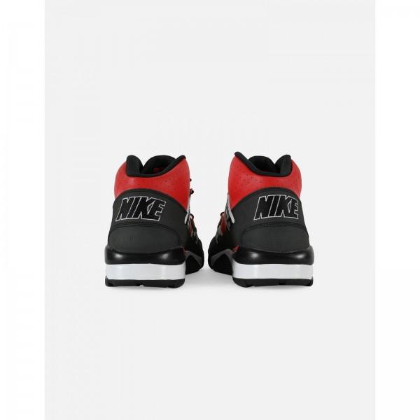 Herren Nike Air Trainer SC High SOA 'Rot' AQ5098-600