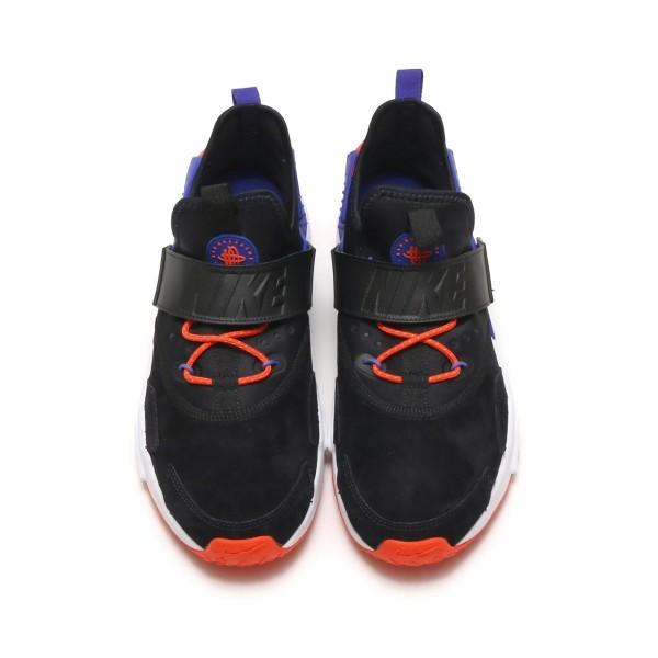 Nike Air Huarache Drift Prm Schwarz/Lila-Orange ah7335-002