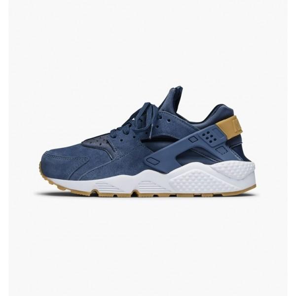 Nike Damen Air Huarache Run Sd Blau/Blau aa0524-40...