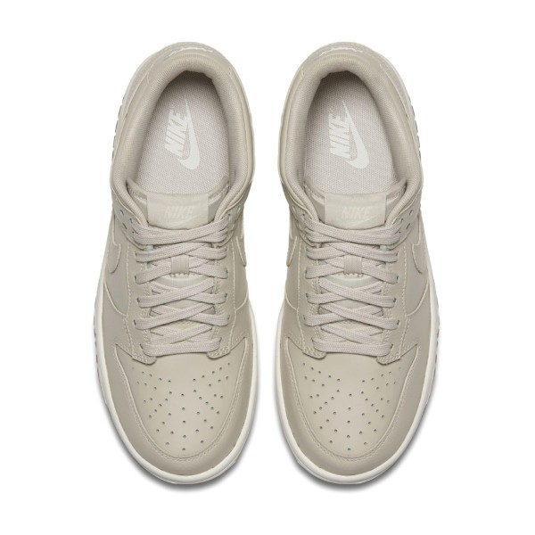 Nike Damen Dunk Low Beige/Beige-Beige 311369-105