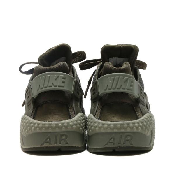 Nike Damen Air Huarache Run Prm Olive/Olive-Olive 683818-302