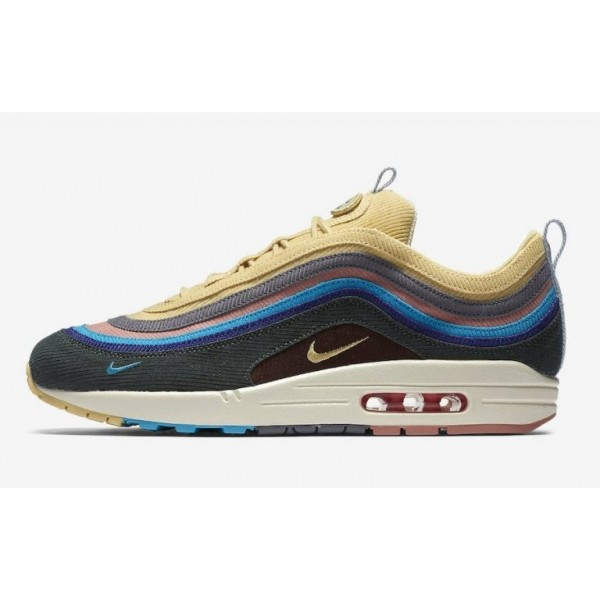 """Nike Air Max 1/97 VF SW """"Sean Wotherspoon&quo..."""