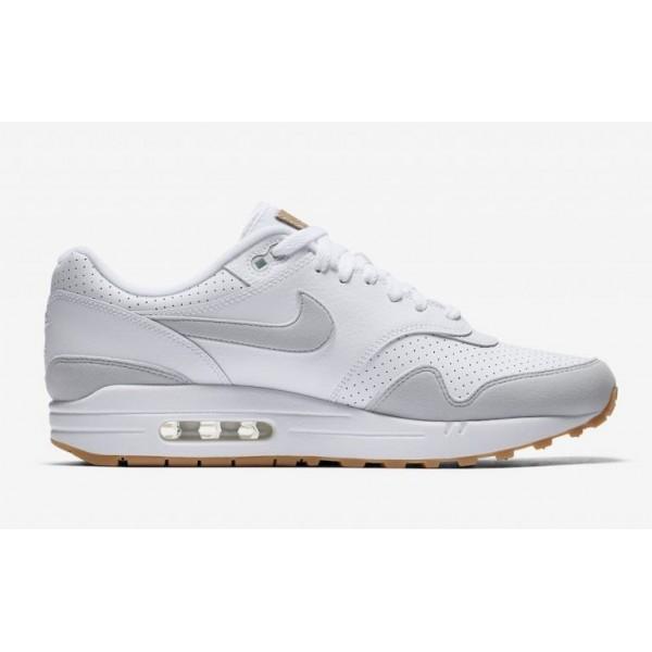"""Nike Air Max 1 """"Weiß Grau & Braun"""" ..."""