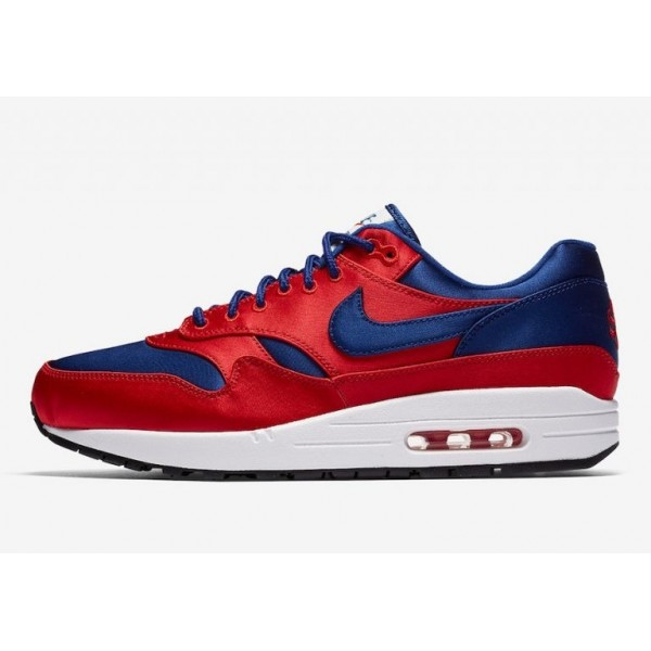 Herren Nike Air Max 1 SE 'Satin Upper' AO1021-600