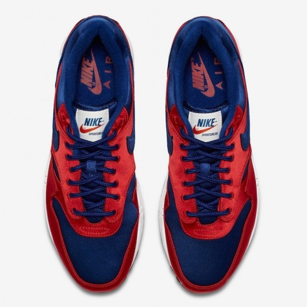 Herren Nike Air Max 1 SE 'Satin Upper' AO1021-600