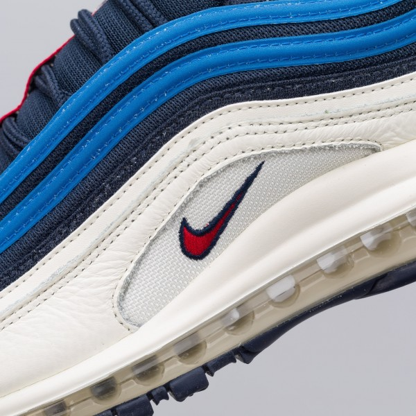 air Max 97 Se In Blau/Beige AQ4126-400