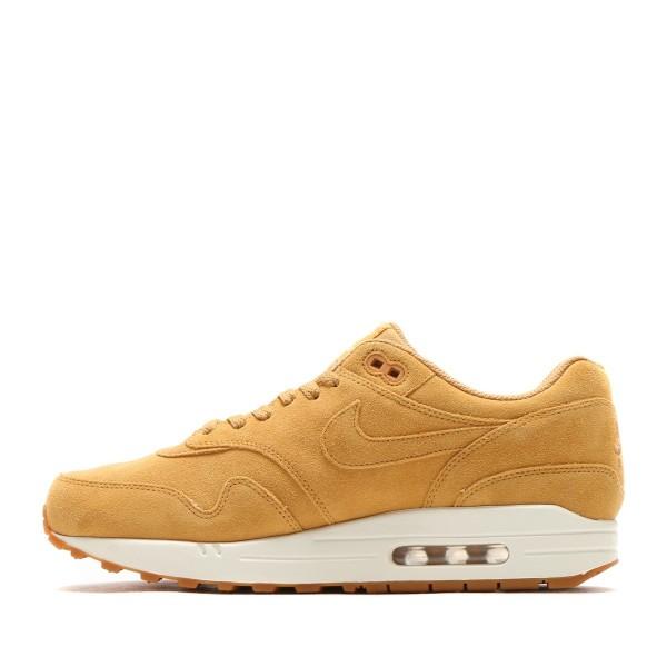 Nike Air Max 1 Premium Flax/Flax-Beige-Braun 87584...