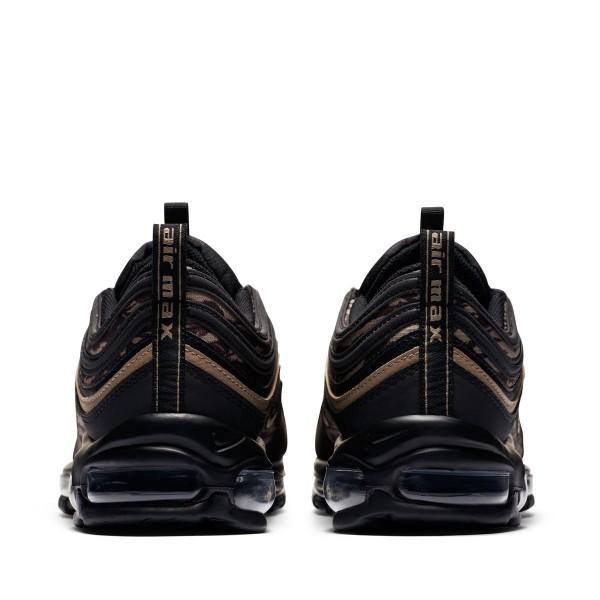 Nike Air Max 97 Aop Schwarz/Khaki-Braun aq4132-001