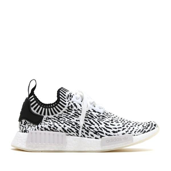 adidas Originals Nmd_r1 Pk Weiß/Weiß/Schwarz bz0...