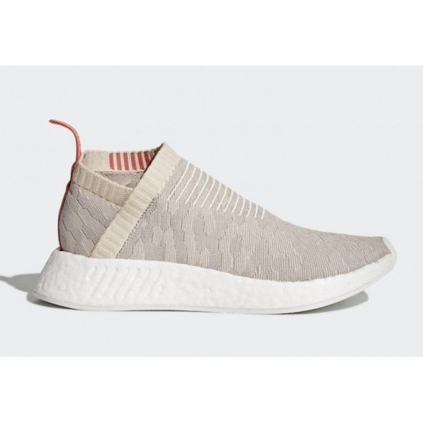 Adidas NMD_CS2 PK Damen Braun/Grau/Weiß CQ2039