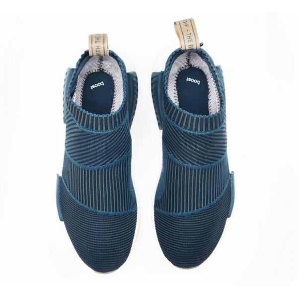 Adidas NMD cs1 Gore‑Tex Primeknit SNS Exclusive AQ0363