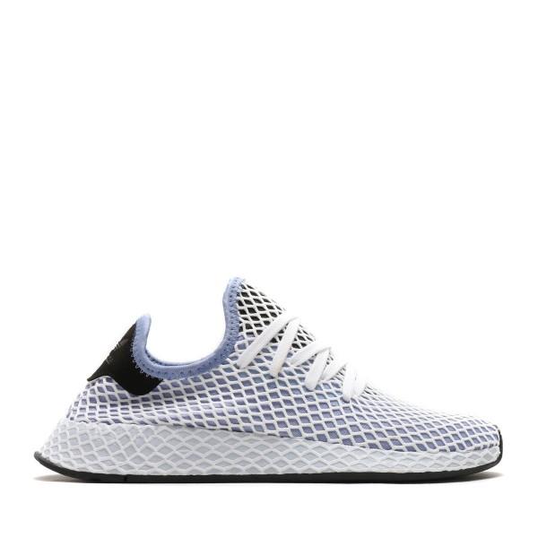 adidas Originals Deerupt Runner Damen Blau/Blau/Sc...