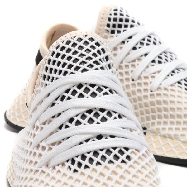 adidas Originals Deerupt Runner Damen Braun/Braun/Ecru Tint cq2913