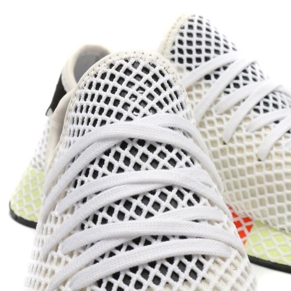 adidas Originals Deerupt Runner Weiß/Weiß/Weiß ...