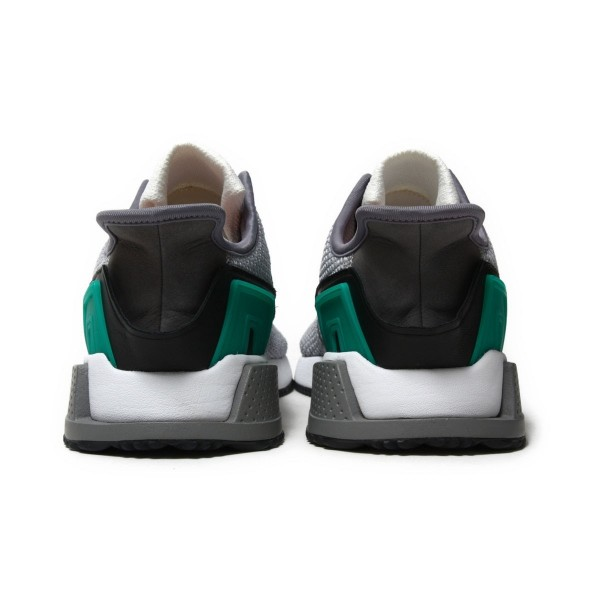 adidas Originals Eqt Cushion Adv Grau/Grün/Weiß ah2232