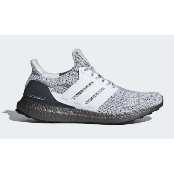 "Adidas UltraBOOST ""Oreo"" BB6180 Weiß/We..."
