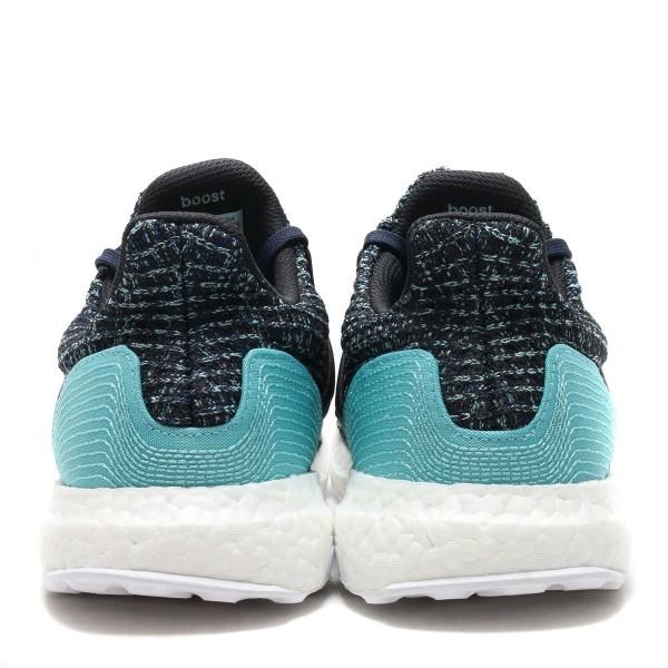 adidas UltraBOOST PARLEY Blau/Blau/Blau cg3673
