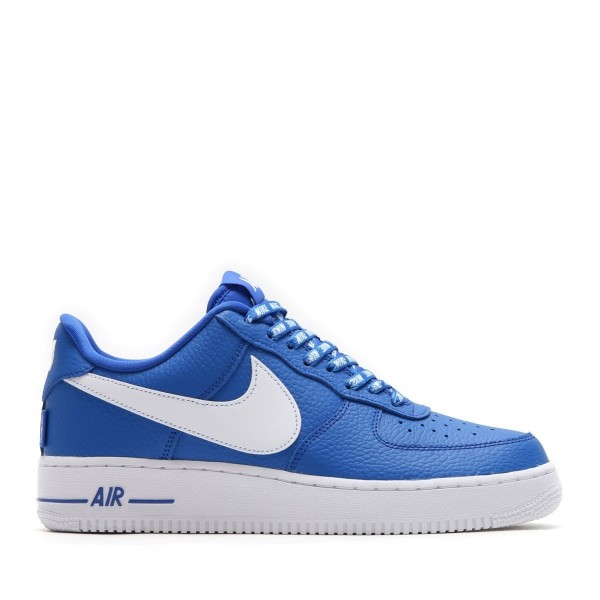 Nike Air Force 1 '07 Lv8 Blau/Weiß 823511-405