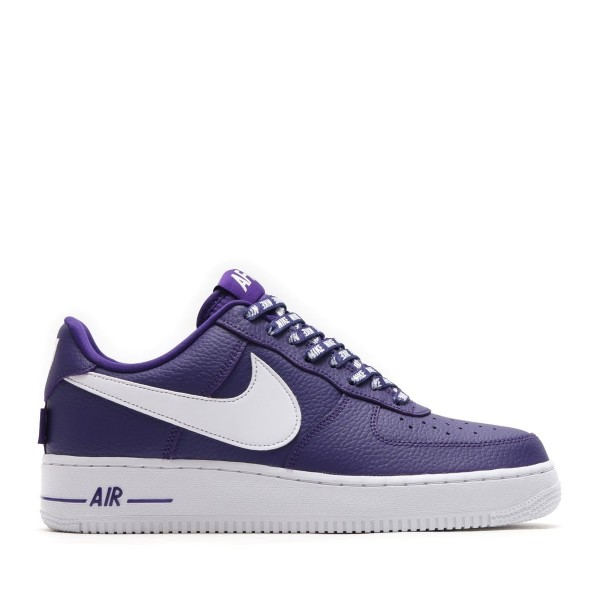 Nike Air Force 1 '07 Lv8 Lila/Weiß 823511-501