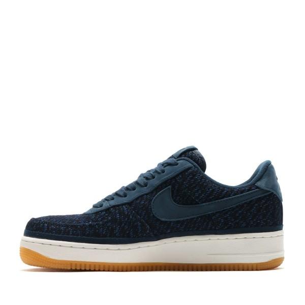 Nike Air Force 1 '07 Blau/Blau-Weiß 917825-400