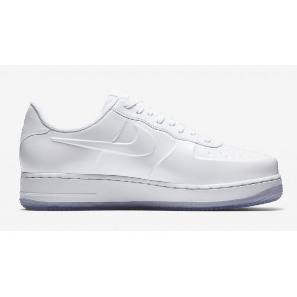 Nike Air Force 1 Foamposite Pro Cup Weiß AJ3664-1...