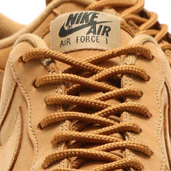 Nike Air Force 1 '07 Wb Flax/Flax-Braun-Grün aa4061-200