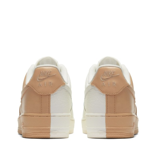 Nike Air Force 1 '07 Prm Beige/Braun-Beige 905345-105