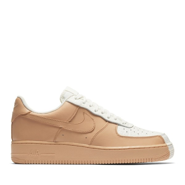 Nike Air Force 1 '07 Prm Beige/Braun-Beige 905345-...