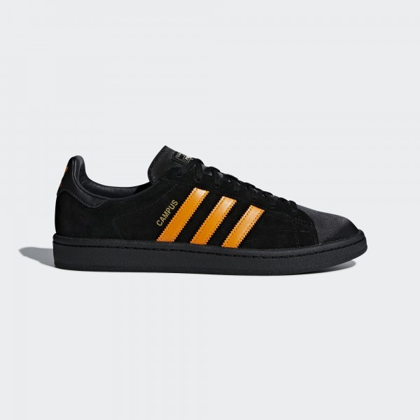 adidas Originals Campus Schwarz Sneakers B28143