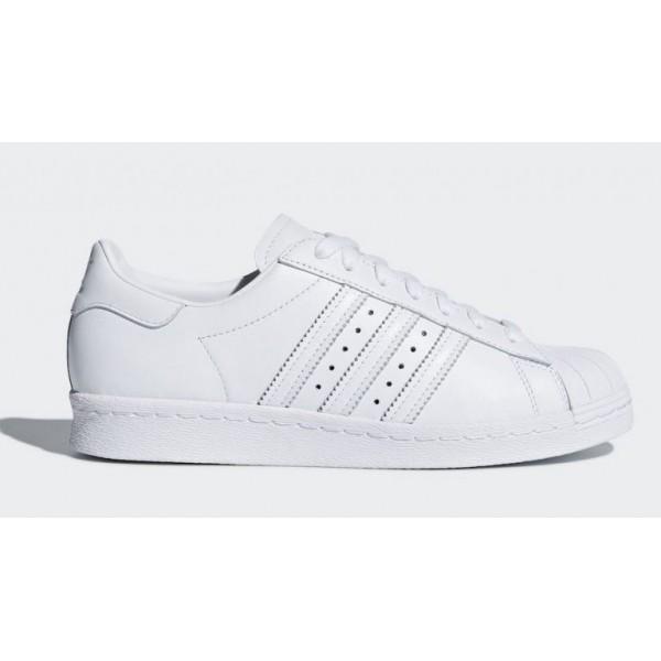 Adidas Originals Damen Superstar 80s Half Heart Va...