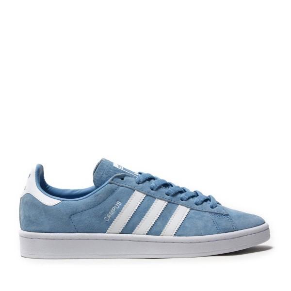 adidas Originals CAMPUS Blau/Weiß/Weiß db0983