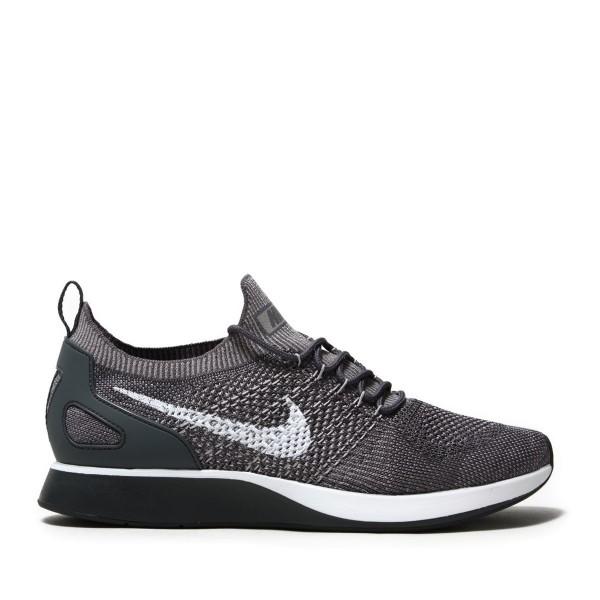 Nike Air Zoom Mariah Flyknit Racer Grau/Weiß-Grau...