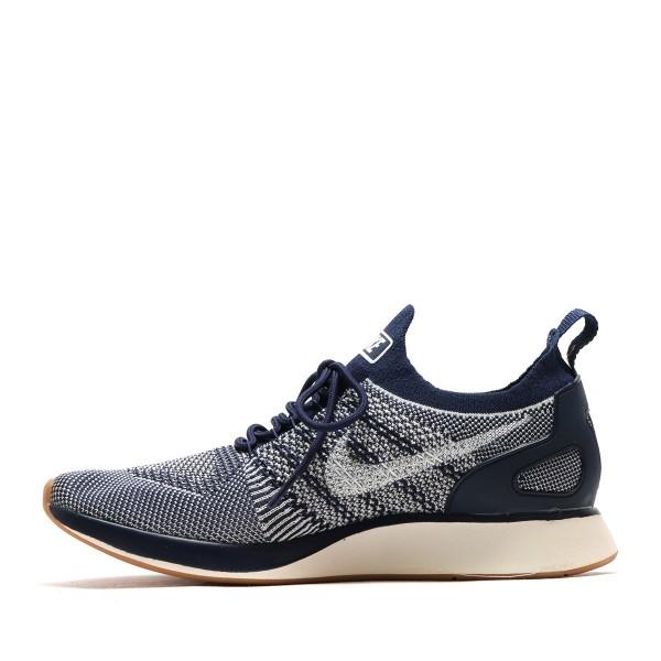 Nike Air Zoom Mariah Flyknit Blau/Beige-Braun 918264-400