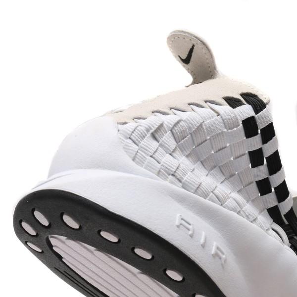Nike Air Woven Weiß/Schwarz 312422-100