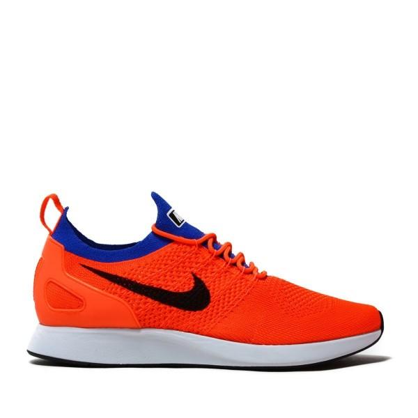 Nike Air Zoom Mariah Flyknit Racer Rot/Schwarz-Bla...