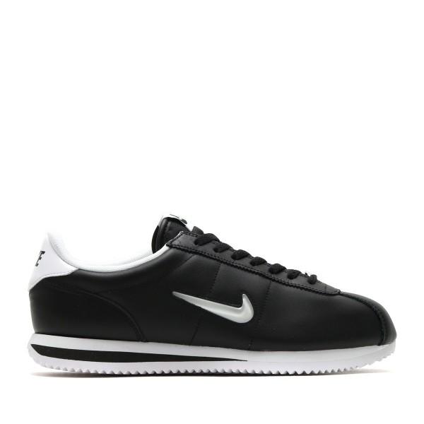 Nike Cortez Basic Jewel Schwarz/Weiß 833238-002