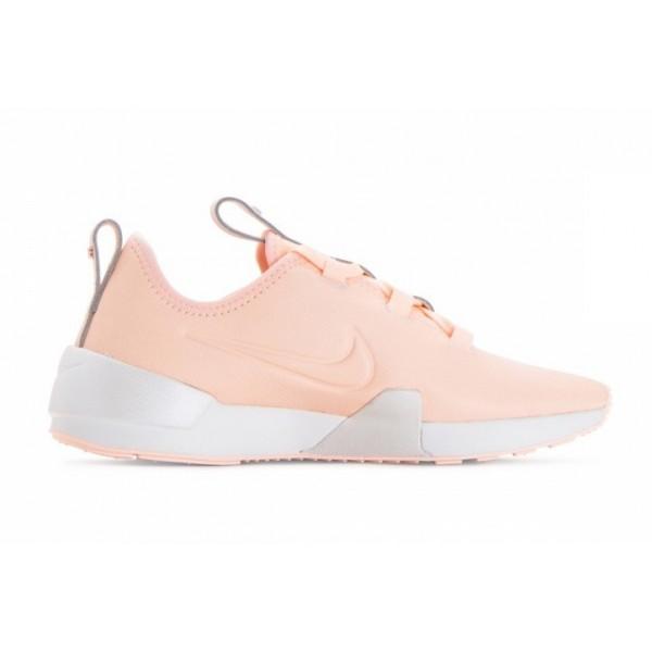 Nike Ashin Modern LX Orange/Weiß Schuhe AJ8798-80...