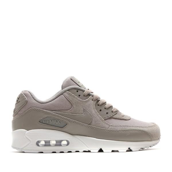 Nike Air Max 90 Premium Grau/Grau-Weiß 700155-007