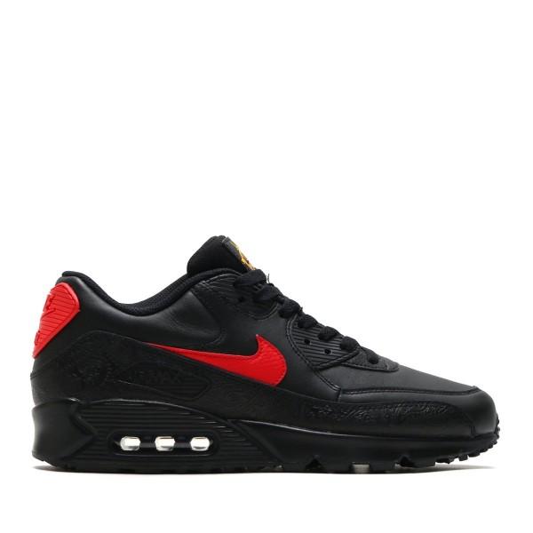 Nike Air Max 90 F Schwarz/Rot-Rot ao3152-001