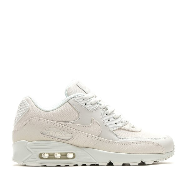 Nike Air Max 90 Premium Weiß/Weiß 700155-101